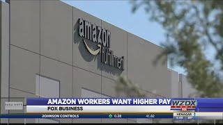 Fox Business Brief: American Airlines & Boeing 737 Max, Amazon workers want higher pay
