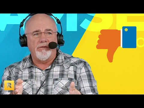 How Desperate Decisions Are Always Bad Decisions - Dave Ramsey Rant