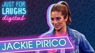 Jackie Pirico  - Realistic Baby Talk