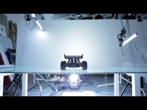CARISMA RACING 4XS 10TH SCALE 4WD RACE BUGGY - UC-uM86MU6mfIzduM-AzsK2Q