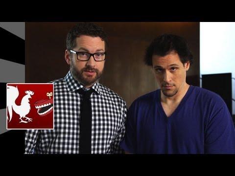 The Gauntlet - Season 2 - Episode 1 | Rooster Teeth - UCzH3iADRIq1IJlIXjfNgTpA