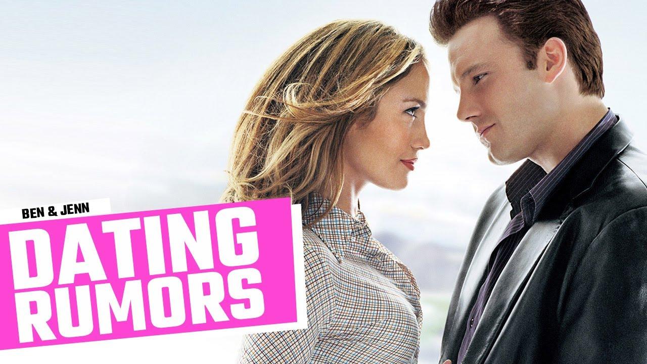 Jennifer Lopez & Ben Affleck Dating Rumors Go Viral