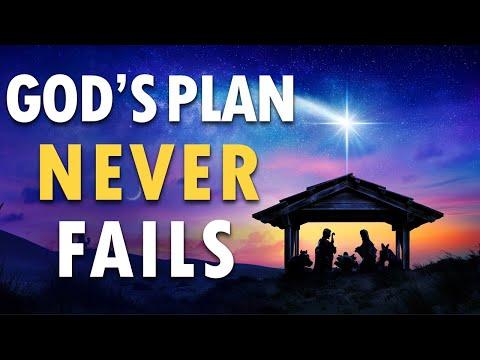God's Plan NEVER Fails