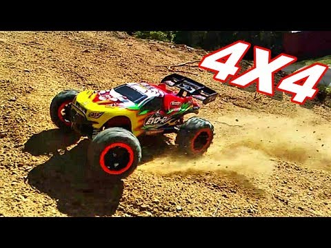 AWESOME!! - EVO-R REMO HOBBY 8065 - TheRcSaylors - UCYWhRC3xtD_acDIZdr53huA