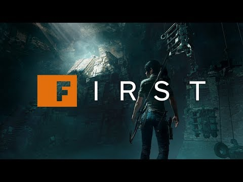 How Shadow of the Tomb Raider Looks to Evolve the Series - IGN First - UCKy1dAqELo0zrOtPkf0eTMw