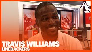 Auburn Tigers Football: Travis Williams