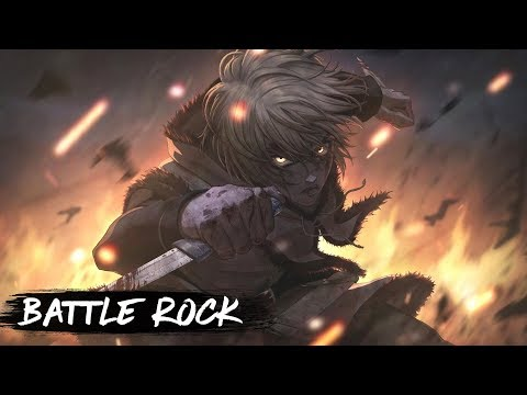 """LEGION"" by Soul Extract ~ Epic Battle Rock"