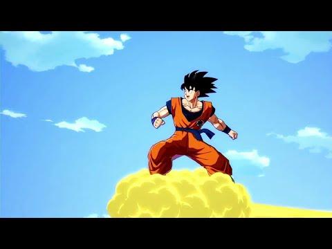 Dragon Ball FighterZ - Goku Trailer - UCKy1dAqELo0zrOtPkf0eTMw