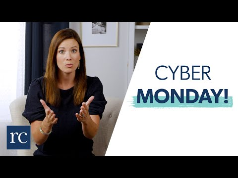 Why You Keep Losing Money on Cyber Monday