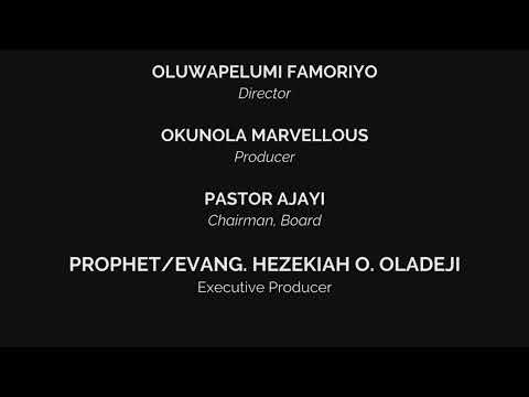 PROPHET/EVANG.HEZEKIAH OLADEJI  INTERACTIVE SESSION ON THE NATION  23 / 10 / 2020.