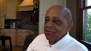 Tuskegee Airman recalls fight for victory, equality