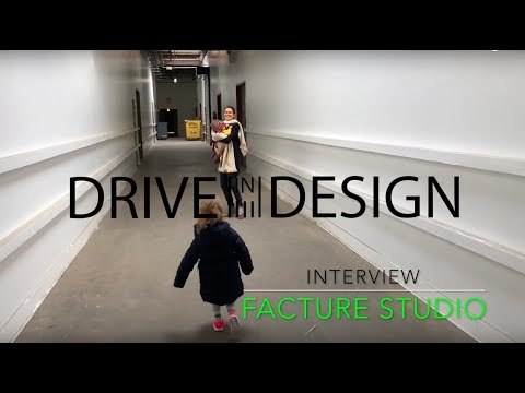Facture studio interview by Rue_interieure