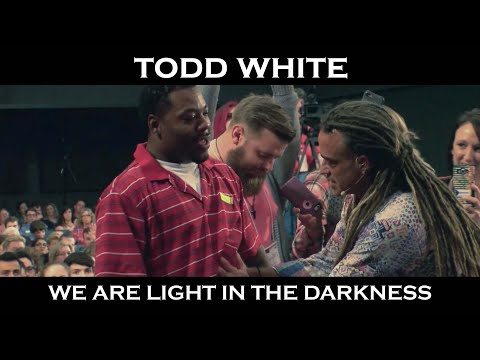 Todd White - We are Light in the Darkness (Mini Documentary)