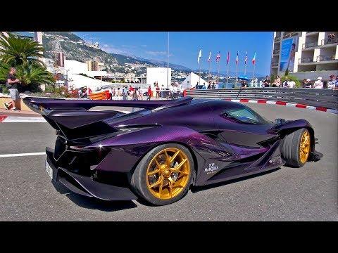 $2.7 Million Apollo IE Hypercar on the road in Monaco! - UCwn0jaGbgMkYioOWBzMog1Q