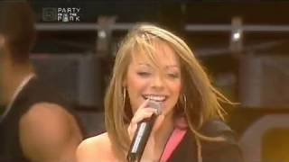 Atomic Kitten    It s Ok Live Party in the Park