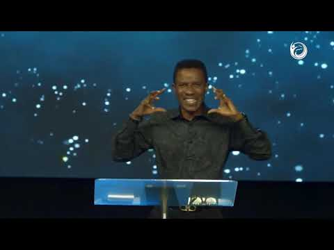 ENTER  INTO TRUE WEALTH - GODMAN AKINLABI - THE ELEVATION CHURCH - SUNDAY 25 APRIL 2021