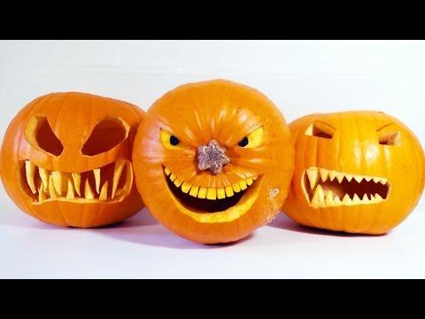 How to Carve Halloween Pumpkins - UC0rDDvHM7u_7aWgAojSXl1Q