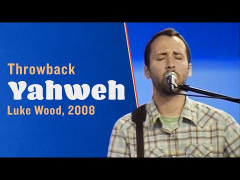 Yahweh -- The Prayer Room Live Throwback Moment