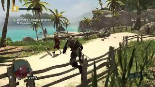 Okradamy statki Edwardem Kenwayem| Assassin 's Creed 4 | Black Flag