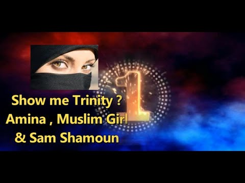 Show me Trinity : Amina , Ethiopian Muslim Girl Skype to Sam Live Chat