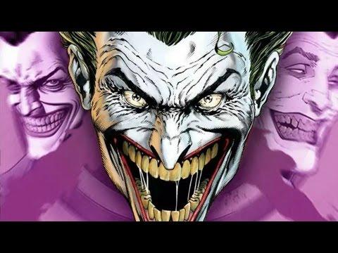 Trying to Make Sense of Joker's New Origin - IGN Conversation - UCKy1dAqELo0zrOtPkf0eTMw