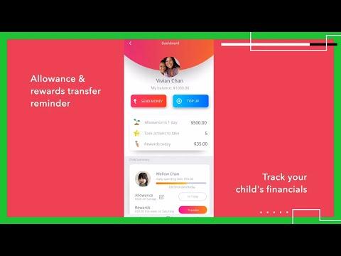 Mellow helps build childhood personal finance habits - UCCjyq_K1Xwfg8Lndy7lKMpA