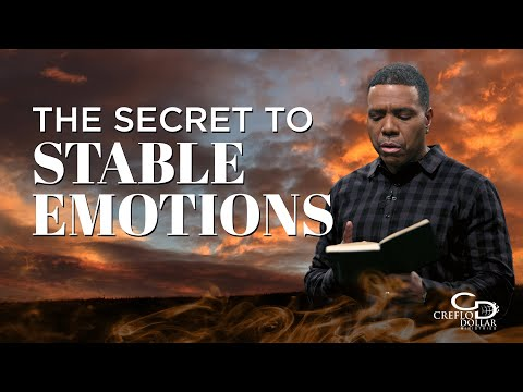 The Secret to Stable Emotions - Episode 2