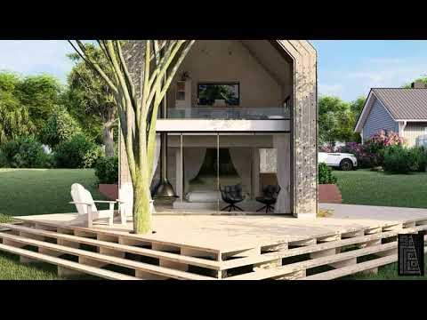Al'aasi Family Garage extension