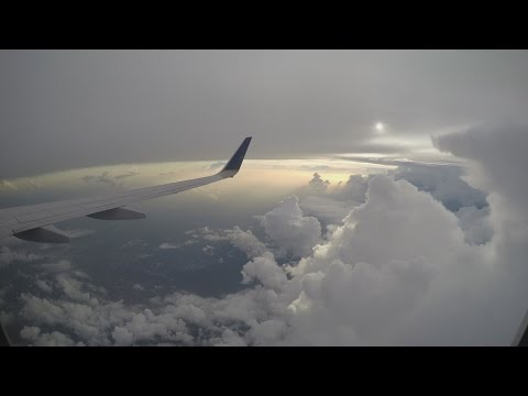 4K Travel Day GoPro Hero4 Video Time-Lapse