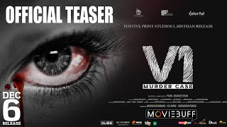 Video Trailer V1 Murder Case