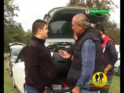 [Video]:RCKOLIK Gölyaka Buluşması - KöyTV Çekimi