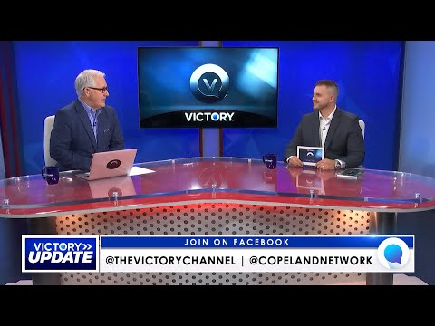 VICTORY Update: Tuesday, June 23, 2020 with Kenneth Copeland