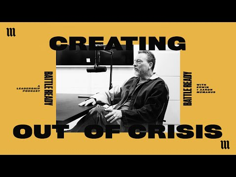 CREATING OUT OF CRISIS  Battle Ready - S03E28
