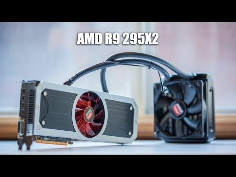 4K Gaming Ready - AMD Radeon R9 295X2 Review - UCTzLRZUgelatKZ4nyIKcAbg