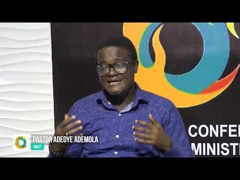 Journey to ICPMLW with Pastor Adeoye Ademola