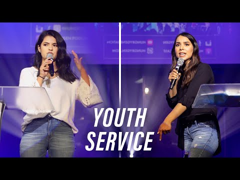 Youth Service  June 26, 2019  7 PM