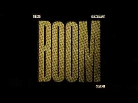Tiësto with Gucci Mane & Sevenn - BOOM (Official Audio) - UCPk3RMMXAfLhMJPFpQhye9g