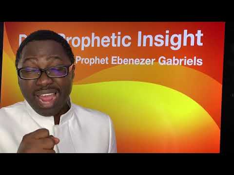 Prophetic Word: The Lord is Calling the Church to Higher Spiritual Responsibility - May 10, 2020
