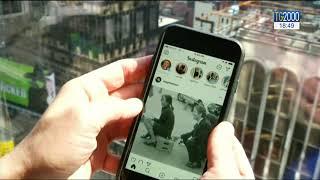 Stare troppo sui social network fa male?