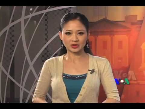 Biểu tình chống Trung Quốc tại Việt Nam (VOA)