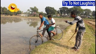 Must Watch New Funny? ?Comedy Videos 2019 - Episode 14 - Funny Vines || SM TV