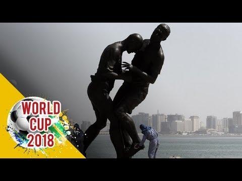 Những scandal nổi bật trong lịch sử World Cup