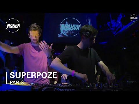 Superpoze Boiler Room Paris DJ set - UCGBpxWJr9FNOcFYA5GkKrMg