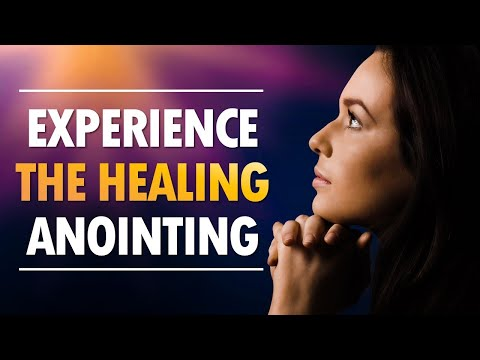 Experience the HEALING Anointing - Live Re-broadcast