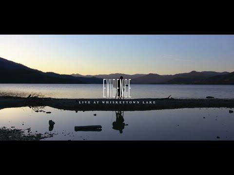 Evidence (Acoustic) - Josh Baldwin