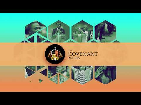 3rd Service at The Covenant Nation  02082020