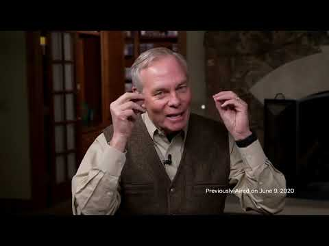 Charis Daily Live Bible Study: Andrew Wommack - September 7, 2020