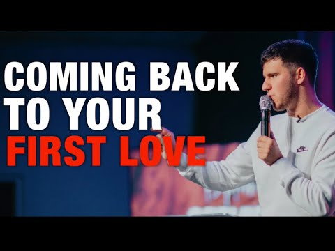 Coming Back To Your First Love  Zack Parkhotyuk