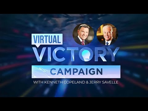 2020 Virtual Victory Campaign - Friday Afternoon