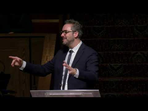 Sermon - 06/30/2019 - Pastor Hunter Mobley - Christ Church Nashville